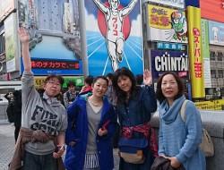 大阪・USJへ職員旅行に行ってきましたo(*^▽^*)o